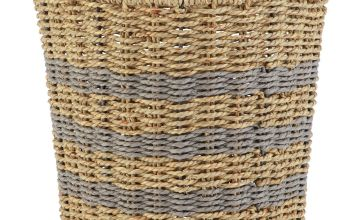 Argos Home Seagrass Basket Small