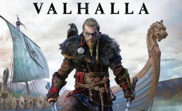 Assassin's Creed: Valhalla Xbox One & Series X Game