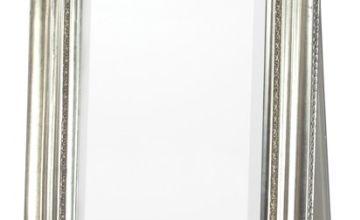 Argos Home Charlotte Full Length Freestanding Cheval Mirror