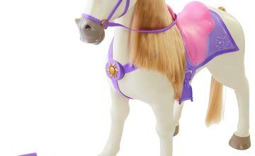 Disney Tangled Maximus Horse