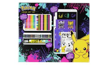 Pokemon Large Art Set