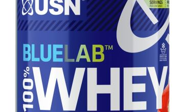 USN Bluelab Whey Protein Strawberry 2kg