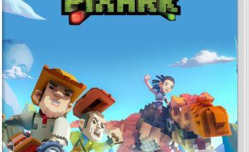 PixARK Nintendo Switch Game