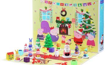 Peppa Pig Advent Calendar