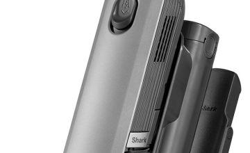 Shark Cordless Handheld Vacuum Cleaner (2 Battery) WV251UK
