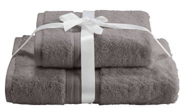 Argos Home Pair of Bath Towels