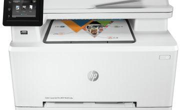 HP LaserJet Pro M281FDW Colour Laser Printer