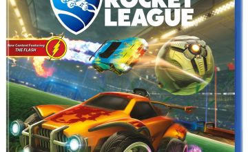 Rocket League Collectors Edition PS4 Game