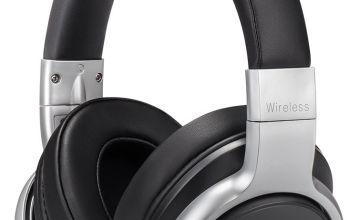 Motorola Escape 500 Over-Ear NC Wireless Headphones -Black