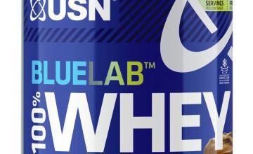 USN Bluelab Whey Protein Choclate Caramel 2kg