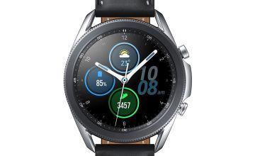 Samsung Galaxy Watch3 45mm Bluetooth Smart Watch