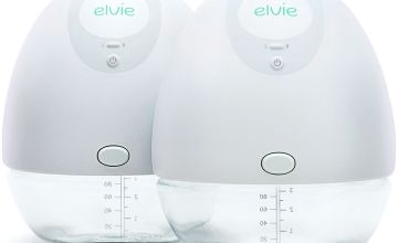 Elvie Double Breast Pump