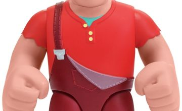Wreck It Ralph II Figure Assortment