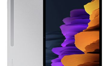 Samsung Galaxy Tab S7+ 12.4in 128GB Wi-Fi Tablet