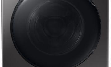 Samsung WD90T534DBN/S1 9KG/6KG Washer Dryer - Graphite
