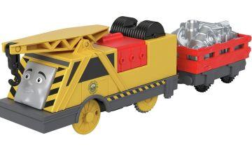 Thomas & Friends Kevin Motorised Toy Train