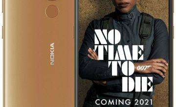SIM Free Nokia 5.3 64GB Mobile Phone - Sand