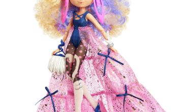 Hairdorables Hairmazing Fashion Dolls - Bella