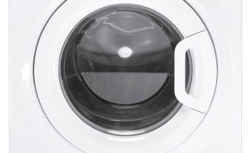 Hotpoint WMAQF721P 7KG 1200 Spin Washing Machine - White