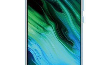 SIM Free HONOR 20E 64GB Mobile Phone - Blue