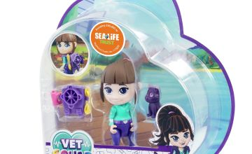 Vet Squad Vet and Pet Assortment