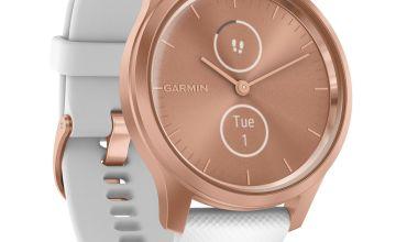 Garmin Vivomove Style Smart Watch