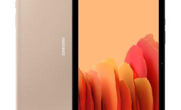 Samsung Galaxy Tab A7 10.4in 32GB Wi-Fi Tablet - Gold