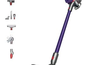 Dyson V7 Animal Extra Cordless Vacuum Cleaner