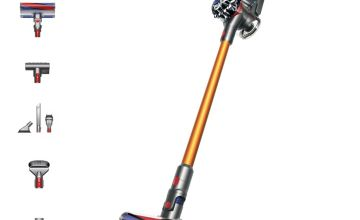 Dyson V8 Absolute Extra Cordless Vacuum Cleaner