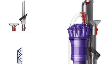 Dyson Small Ball Animal 2 Upright Vacuum Cleaner