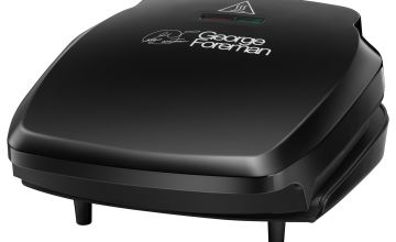George Foreman Small Grill 23400