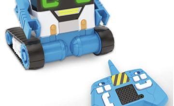 Really R.A.D. Robots Mibro Radio Controlled Robot