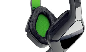 Gioteck HC-X1 Xbox One, PS4, PC Headset - Green