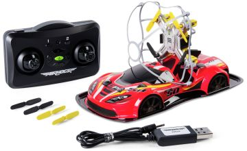 Radio Controlled Air Hogs Drone Power Racers