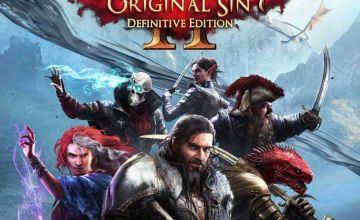 Divinity: Original Sin 2 Definitive Edn PS4 Game