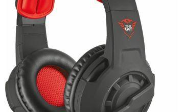 Trust GXT 310 Radius Gaming Headset Multiplatform