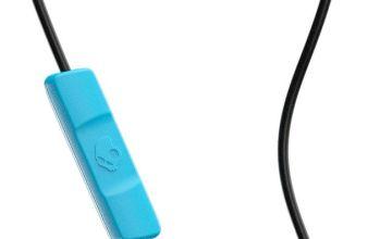 Skullcandy Jibs In-Ear Headphones - Blue