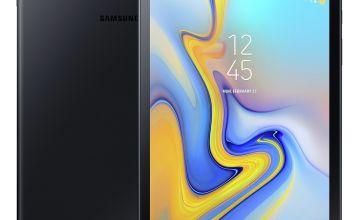 Samsung Galaxy Tab A 10.5 Inch 32GB Wi-Fi Tablet - Black