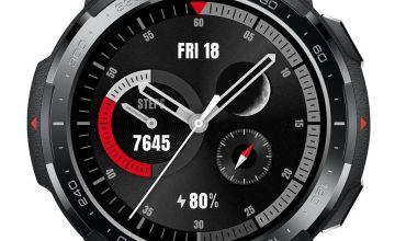 HONOR GS Pro Smart Watch
