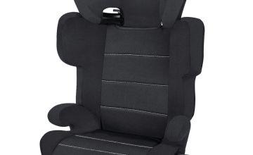 Harmony Elite with ISOFit Group 2/3 Car Seat