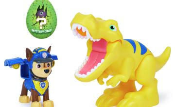 PAW Patrol Dino Rescue Chase Dino Pup