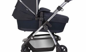 Silver Cross Wayfarer Sapphire Stroller