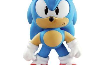 Strech Mini Sonic the Hedgehog