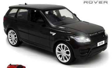 CMJ RC Cars Range Rover Sport 1:10 Radio Controlled Car