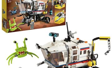 LEGO Creator 3in1 Space Rover Explorer Building Set 31107/t