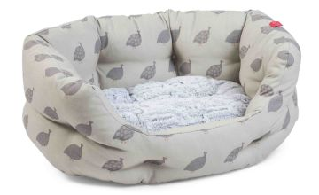 Zoon Feathered Friends Pet Bed - Medium