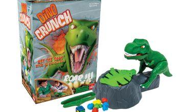 Goliath Games Dino Crunch Game