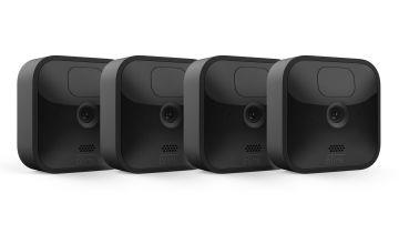 Blink Outdoor Smart Security 4 Camera System