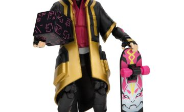 Fortnite 6-inch Legendary Series Figure Pack -  Drift