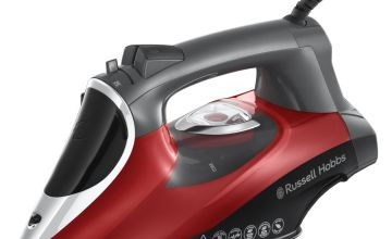 Russell Hobbs 25090 OneTemp Steam Iron